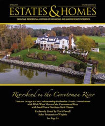 Estates and Homes